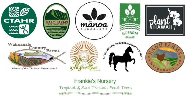 Compilation of Farm Logos