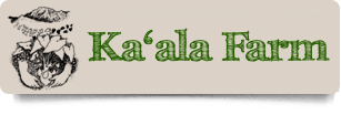 KAALA FARM INC-LOGO