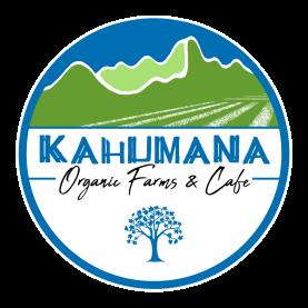Transparent Kahumana Logo